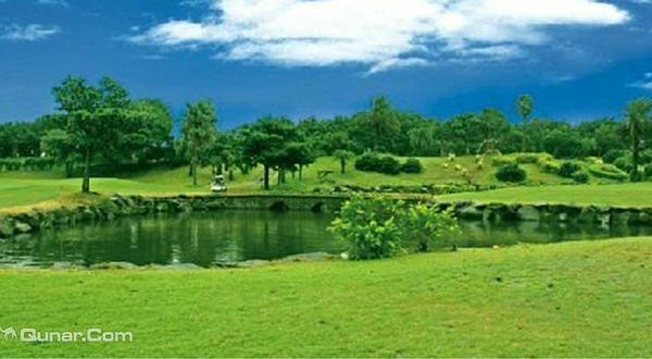 台湾幸福高尔夫俱乐部