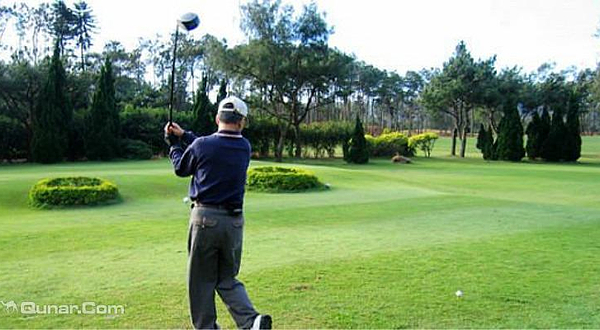 台湾蓝鹰高尔夫俱乐部