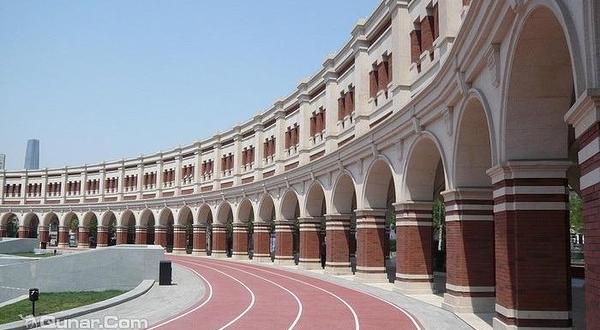 民园体育场