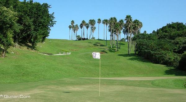 台湾桃园福尔摩莎第一高尔夫球场