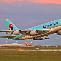 仁川机场接送机