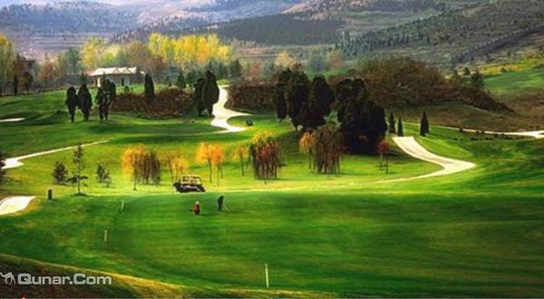 济南崮云湖国际高尔夫俱乐部