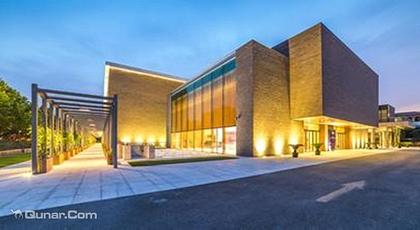 上海交响乐团音乐厅由世界级大师矶崎新和丰田泰久