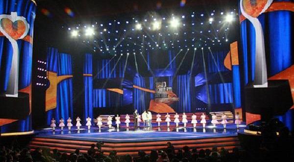 北京电视台BTV大剧院