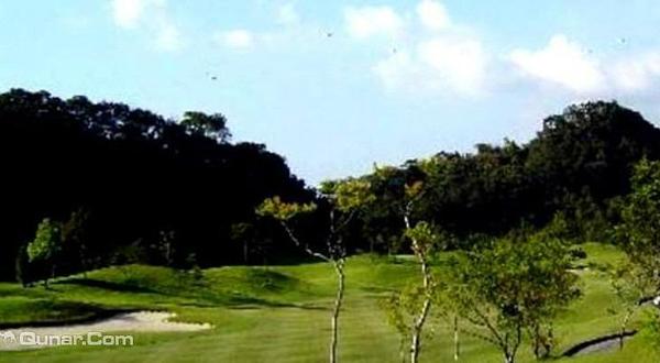 台湾旭阳高尔夫俱乐部