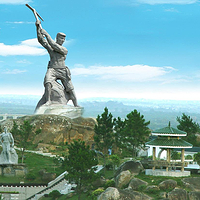 天福石雕园
