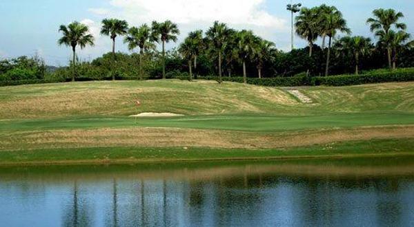 台湾信谊高尔夫俱乐部