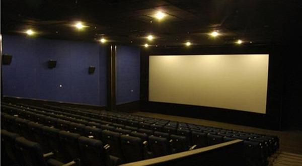 浦东三林影剧院