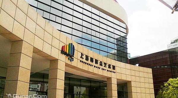 上海星舞台