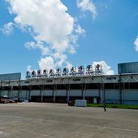 2018年第十二届中国国际航空航天博览会