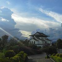 中华普洱茶博览苑