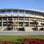 呼和浩特体育场