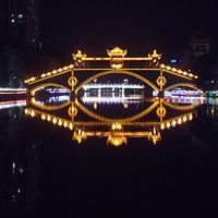 里运河文化长廊