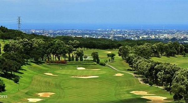 台湾再兴高尔夫俱乐部