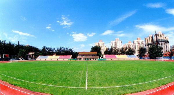 首都师范大学东校区