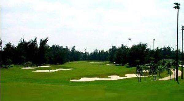 台湾嘉光高尔夫俱乐部
