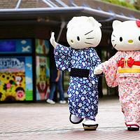 多摩Hello Kitty乐园