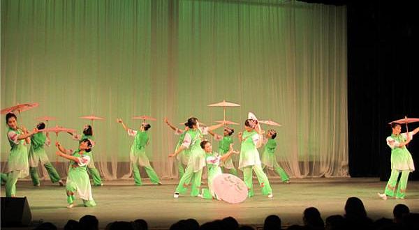 长宁文化艺术中心剧场