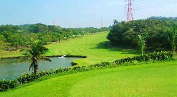 台湾彰化高尔夫俱乐部