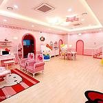 Hello Kitty主题公园