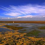 青海湖仙女湾