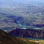 龙羊峡生态旅游景区