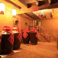 梁山水浒酒文化体验馆