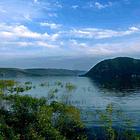 千湖国家湿地公园