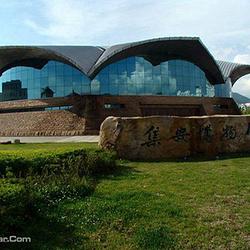 高句丽文物展示中心