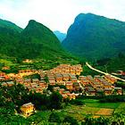 瑶山古寨旅游区