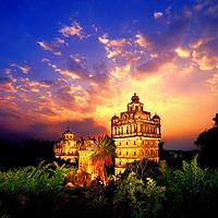 开平碉楼文化旅游区