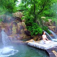 江西法水森林温泉度假村