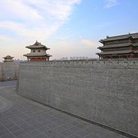 大同古城墙