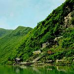 汉江燕翔洞生态旅游景区