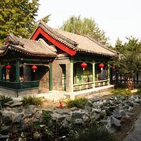 北京大观园