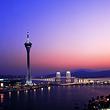 澳门旅游观光塔