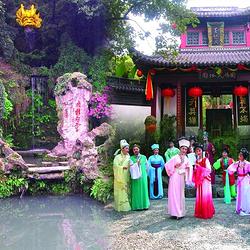 杭州黄龙洞