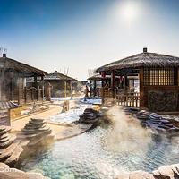 天津光合谷(天沐)温泉