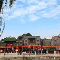 南社明清古建筑群