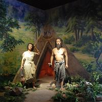 西安半坡博物馆