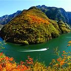 青天河景区