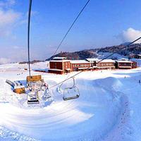 太子岭滑雪场