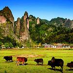 崀山国家地质公园
