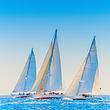 厦门万嘀游艇帆船出海观光