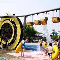 蟹岛城市海景水上乐园