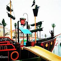海盗传奇水世界