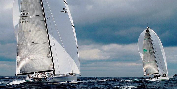青岛乘风破浪帆船俱乐部