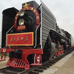 黄河军事文化博览园