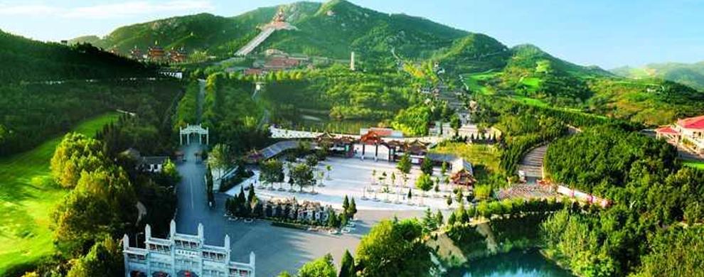 东海旅游度假区