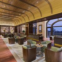珠海长隆横琴湾酒店珊瑚自助餐厅